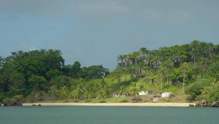 Camamu History